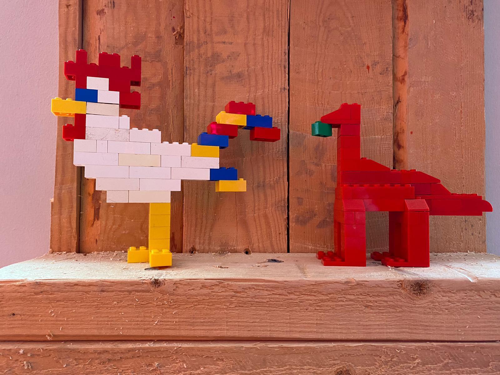 Lego-LOCO-Fabriek
